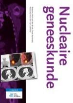 De medisch beeldvormings- en bestralingsdeskundige op de afdeling Nucleaire Geneeskunde