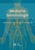 Inleiding in de medische terminologie