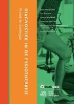 Fysiotherapie in de Nederlandse gezondheidszorg