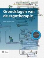 De beroepsvorming van de ergotherapie