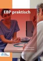 Evidence based medicine (EBM) en evidence based practice (EBP)