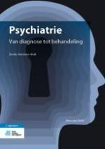 Psychiatrie en maatschappij