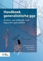 Generalistische en specialistische ggz: een passende tweedeling
