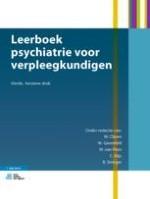 Inleiding op psychiatrie en psychiatrische verpleegkunde