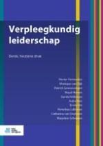 Inleiding in verpleegkundig leiderschap