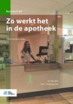 Praktijkorganisatie van een openbare apotheek