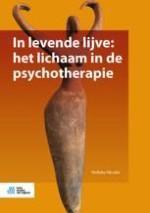 Het lichaam in de psychiatrie, psychotherapie en filosofie