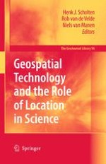 Geospatial Technology and the Role of Location in Science