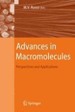 Nanostructured Macromolecules