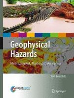 The Hazards Theme of the International Year of Planet Earth