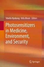 Design and Conception of Photosensitisers