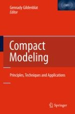 Surface-Potential-Based Compact Model of Bulk MOSFET