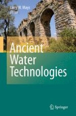 A Brief History of Water Technology During Antiquity: Before the Romans