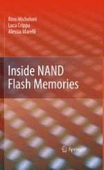 Market and applications for NAND Flash memories