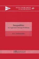 Some basic inequalities