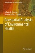 Environmental Health and Geospatial Analysis: An Overview