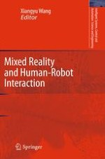 What Is Mixed Reality, Anyway? Considering the Boundaries of Mixed Reality in the Context of Robots