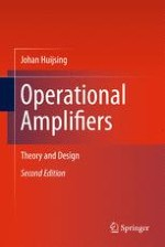 Definition of Operational Amplifiers