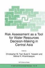 Risk Assessment, Risk Management & Risk Communication