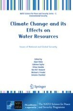 Resilience Analysis of Climate Change Effects on Water Quality and Health