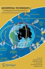 Environmental Informatics: Advancing Data Intensive Sciences to Solve Environmental Problems