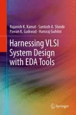 Harnessing Vlsi System Design With Eda Tools Springerprofessional De