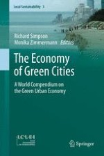 Green Urban Economy: Agenda Setting for the Urban Future
