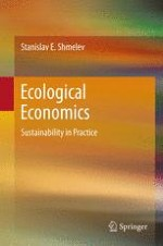 The Economic System and the Environment