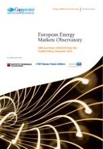 A Strategic Overview of the European Energy Markets