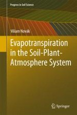 Evapotranspiration: A Component of the Water Cycle