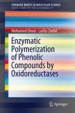 Enzymatic Polymerization of Phenolic Compounds by Oxidoreductases