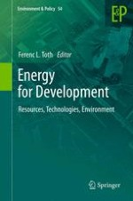 Energy for Development: A Key to Long-Term Sustainability