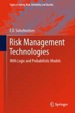 Fundamentals of Risks Management Technologies