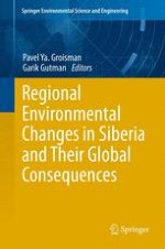 Introduction: Regional Features of Siberia