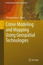 Spatial Heterogeneity in Crime Analysis