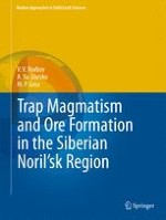 Principal Issues Surrounding Trap Magmatism of the Siberian Platform