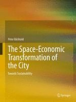 The Impact of Urban Form on the Sustainability of the City