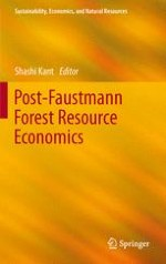 Post-Faustmann Forest Resource Economics