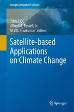 An Introduction to Satellite-Based Applications and Research for Understanding Climate Change