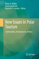 Introduction: New Issues in Polar Tourism