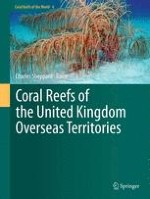 An Appraisal of the Extent and Geomorphological Diversity of the Coral Reefs of the United Kingdom Dependent Territories