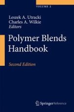 Polymer Blends: Introduction