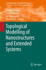 Topological Versus Physical and Chemical Properties of