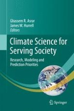The World Climate Research Program Strategy and Priorities: Next Decade