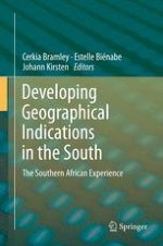 Why the Need to Consider GIs in the South?