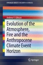 Early Atmosphere-Ocean-Biosphere Systems