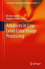 Automated Color Misalignment Correction for Close-Range and Long-Range Hyper-Resolution Multi-Line CCD Images