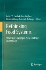 Introduction: In Search of Better Options: Food Sovereignty, the Right to Food and Legal Tools for Transforming Food Systems