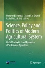 Agricultural and Food System—Global Change Nexus: Dynamics and Policy Implications