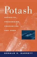 Origin of Potash Deposits